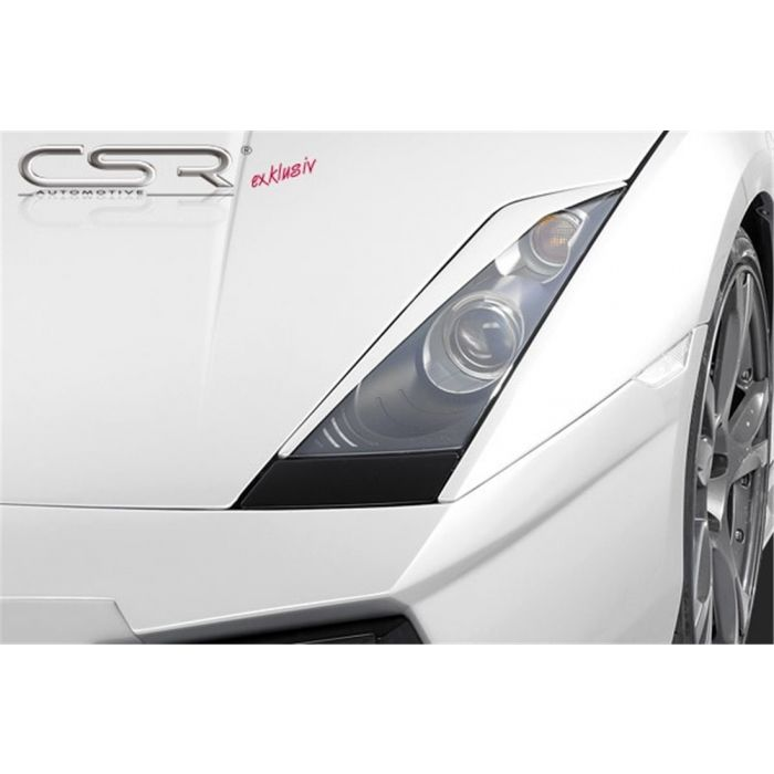 Koplampspoilers Booskijkers Lamborghini Gallardo Kopen Csr Sb117