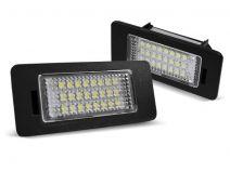 LED Kentekenverlichting   Q5 08-. A5/S5 08-. A4 08-. TT 07-