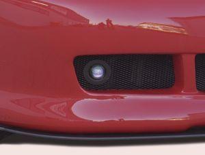 Rieger afdekringen voor mistlamp, Laser-Look   Cordoba 6K/C   set abs   Rieger Tuning