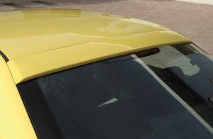 Achterraamspoiler | BMW 3-Serie Coupé E36 | stuk abs | Rieger Tuning