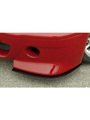 Spoilerzwaard CS-Look | 3-Serie E46 M3: 06.00- - Coupé, Cabrio3-Serie E46: 02.98-12.01 (tot Facelift), 02.02- (vanaf Facelift) - Coupé, Cabrio, Lim., Touring | stuk abs | Rieger Tuning