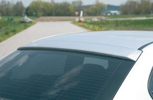 Achterraamspoiler | BMW 3-Serie Compact E46 | stuk abs | Rieger Tuning
