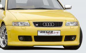 Rieger voorbumper S3   Audi S3 8L   ABS