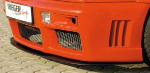 Witte mistlampen voor Golf III |  | set  | Rieger Tuning