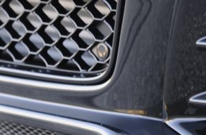 PDC-Houders Set, links/rechts, zwart | A4 (B8/B81): 01.12- (vanaf Facelift) - Lim., Avant  A4 S4 (B8/B81): 01.12- (vanaf Facelift) - Lim., Avant  RS4 (B8): 09.12- (vanaf Facelift) - Lim., Avant | set abs | Rieger Tuning
