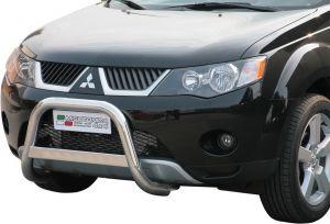 Pushbar / Bullbar | Mitsubishi Outlander 2007-2009 | RVS