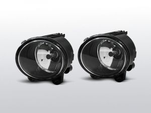 Mistlampen | BMW 2-serie F22 F23 / 5 serie F10 F11 F07 /  3-serie E92 E93| voor M-Pakket of M5 bumper| set links en rechts