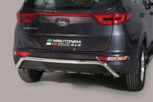 Rear bar | Kia Sportage | 2015- | 50mm