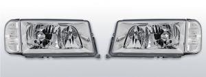 koplampen mercedes w201 chroom