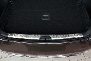 Laadruimtebeschermer | Volkswagen Passat B7 station 2010- | profiled | RVS