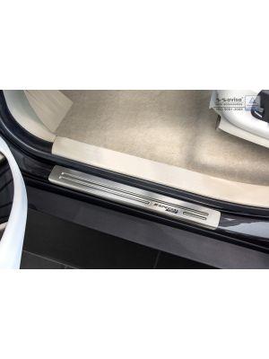 Instaplijsten | BMW X5 F15 2013-2018 | 4-delig | SPECIAL EDITION