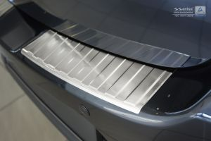 achterbumperbeschermer mazda 2 hatchback