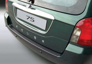 Achterbumper Beschermer   Rover 75 / MG ZT Estate 2004-   ABS Kunststof