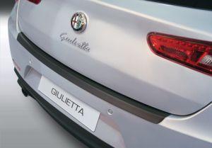 Achterbumper Beschermer | Alfa Romeo Giulietta 5/2010- | ABS Kunststof