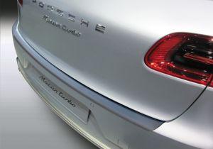 Achterbumper Beschermer | Porsche Macan 2014- | ABS Kunststof