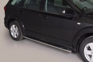 Side Bars | Fiat | Freemont 11- 5d mpv. | RVS
