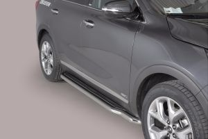 Side Steps / Sidebars | Kia Sorento 2015- | RVS