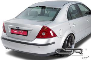 Achterraamspoiler | Ford Mondeo MK3 /MK 4 2001-2014 | GFK