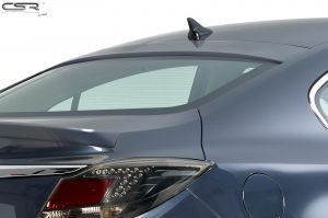 Achterraamspoiler | Opel Insignia A vanaf 2008 | Fiberflex
