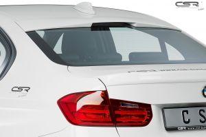 Achterraamspoiler | BMW 3-serie F30 2012- /  M3 F80 | Fiberflex