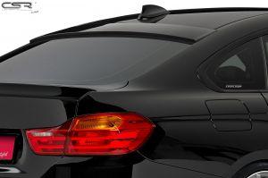 Achterraamspoiler | BMW 4-serie F36 2013- | Fiberflex