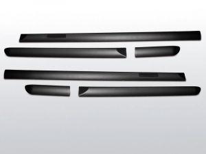 Deurlijsten | BMW 3-serie E46 sedan 1998-2005 | voor M-Pakket