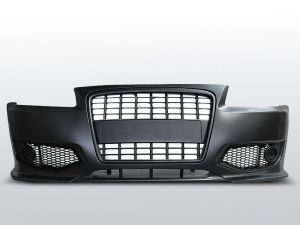 Audi a3 8L ABS bumper met single frame s line grill online bestellen   Carstyle.nl