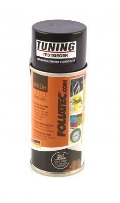 Foliatec Spuitfolie ( Sprayfilm spuitrubber ) | 150ml