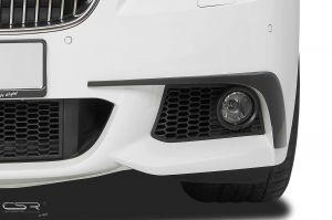Air Intakes | BMW | 5-serie 10-13 4d sed. F10 / 5-serie 13- 4d sed. F10 LCI / 5-serie Touring 10-13 5d sta. F11 / 5-serie Touring 13- 5d sta. F11 LCI | Fiberflex