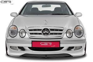 Frontspoiler | Mercedes-Benz CLK-Klasse (W208, C208, A208) 1997-1999
