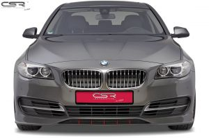 Frontspoiler | BMW 5-serie F10 sedan / F11 touring 2013-