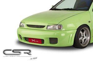 Voorbumper Seat Ibiza 6K / Cordoba / Polo Classic (alle) 199