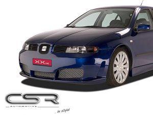 Voorbumper Seat Leon 1M / Toledo 1M  1999-2006 GVK XX-Line