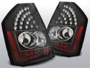 Achterlichten | Crysler 300C / 300 2009-2010 | LED