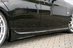 Side skirts | BMW 3-serie E90 E91 Limo/Touring 2005-2013 | Fiberflex