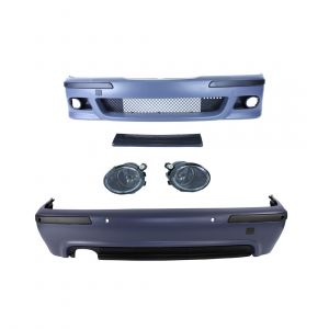 Bodykit | voor M5 / M-pakket | BMW 5-serie sedan E39 1995-2003 | ABS Kunststof