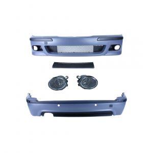 Bodykit | voor M5 / M-pakket | BMW 5-serie Touring E39 1997-2004 | ABS Kunststof