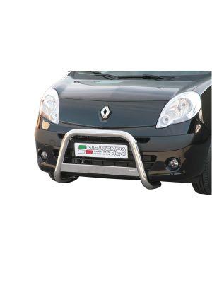 Pushbar | Renault | Kangoo Family 08-13 5d mpv. | RVS CE-keur
