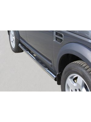 Side Bars   Land Rover   Discovery 04-09 5d suv.   RVS