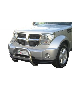 Pushbar | Dodge | Nitro 07-10 5d suv. | RVS