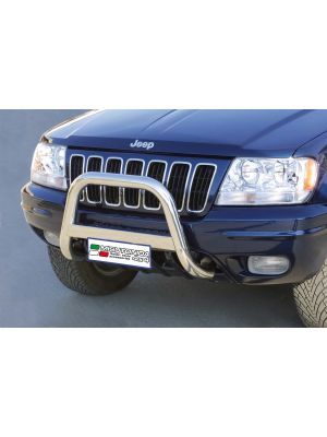 Pushbar | Jeep | Grand Cherokee 01-03 5d suv. / Grand Cherokee 03-05 5d suv. / Grand Cherokee 99-01 5d suv. | RVS