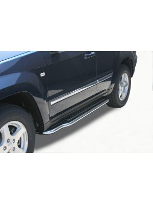 Side Bars | Jeep | Grand Cherokee 05-08 5d suv. | RVS