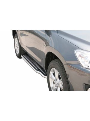 Side Bars | Toyota | RAV4 09-10 5d suv. | RVS
