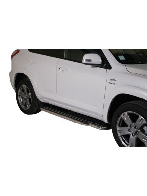 Side Bars | Toyota | RAV4 10-13 5d suv. | RVS