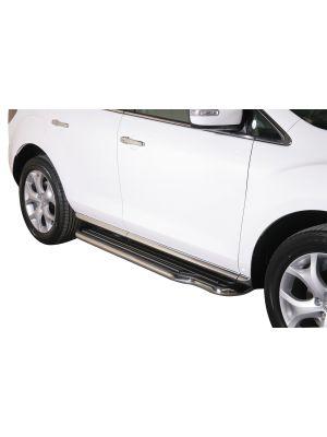 Side Bars | Mazda | CX-7 09-12 5d suv. | RVS