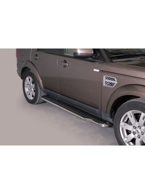 Side Bars | Land Rover | Discovery 13-16 5d suv. | RVS