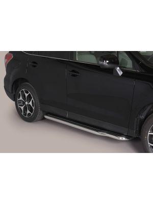 Side Bars | Subaru | Forester 13- 5d suv. | RVS