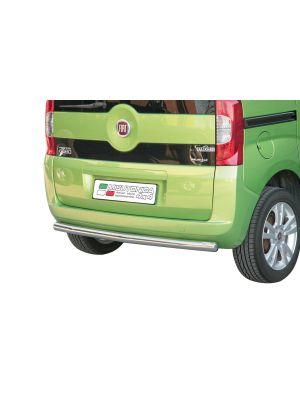 Rear Bar | Fiat | Fiorino 07- 5d mpv. | RVS