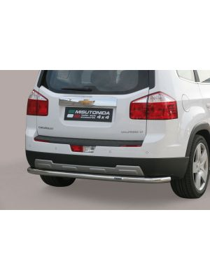 Rear Bar | Chevrolet | Orlando 11-14 5d mpv. | RVS