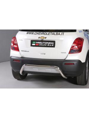 Rear Bar | Chevrolet | Trax 13-14 5d sta. | RVS